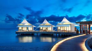 Maldives Hotel Resorts