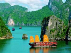 Viajes Vietnam