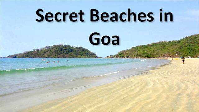 Goa beaches by Thomas N Salzano