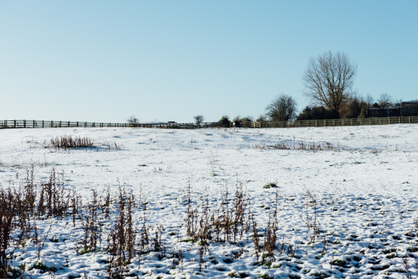 Westmidlands Snowfall 2015-11