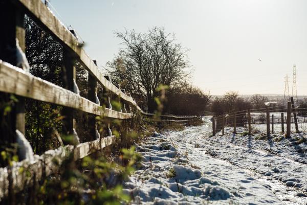 Westmidlands Snowfall 2015-13