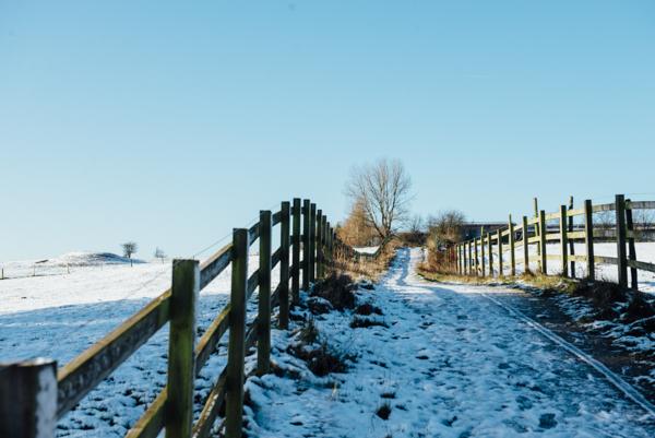 Westmidlands Snowfall 2015-14