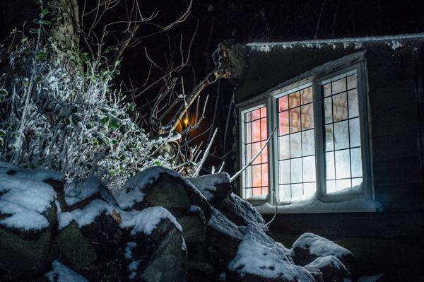 Westmidlands Snowfall 2015-4