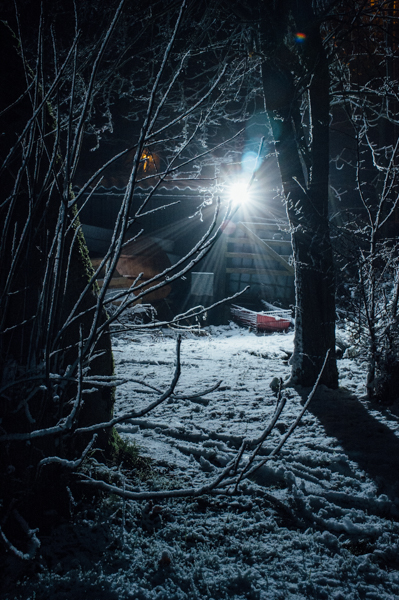 Westmidlands Snowfall 2015-6