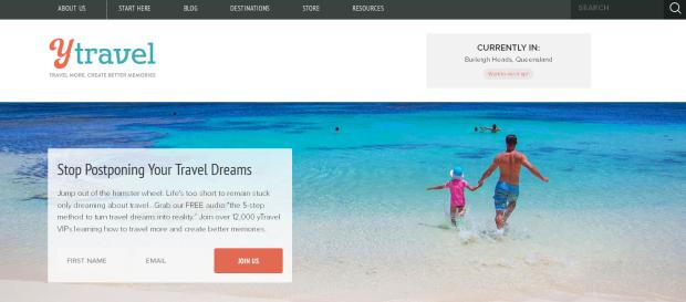 Solo Traveler Pinoy Travel Blog