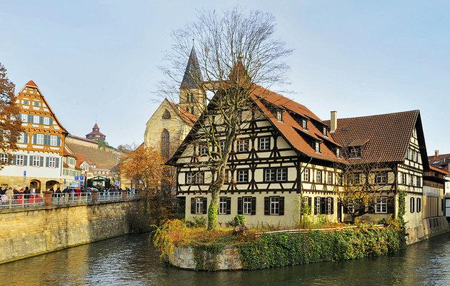 esslingen-germany