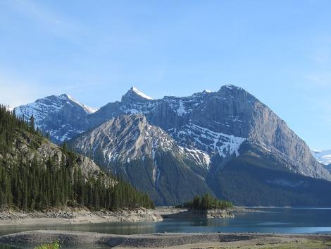 The Canadian Rockies | Photo credit: www.pixabay.com