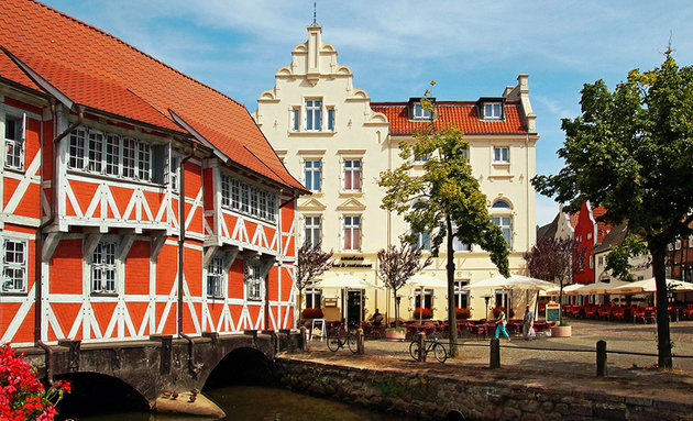 wismar-germany
