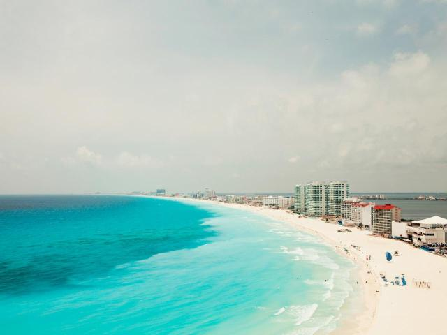 cancun-mexico