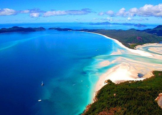 whitsunday-island-whitsunday-islands