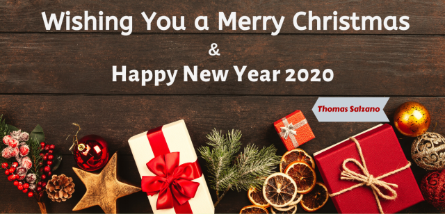 Merry Christmas & Happy New Years 2020 (TS)