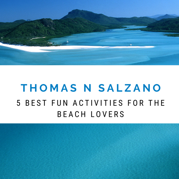 Thomas N Salzano