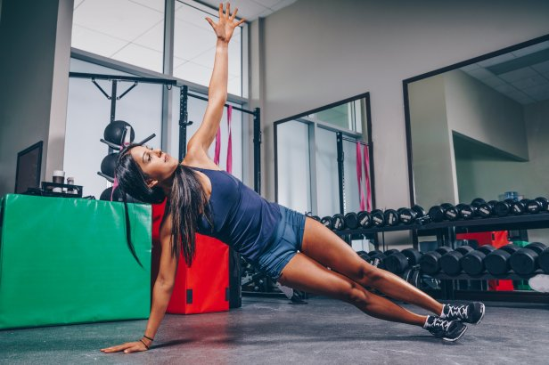 thomas Salzano - Workout Routines with These Tips