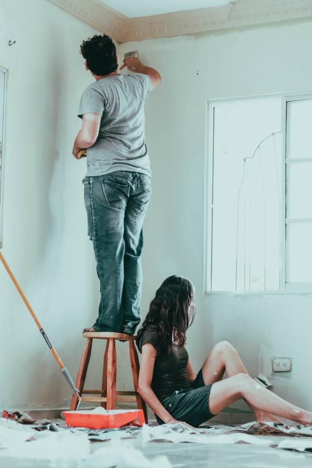 Home Repairs (2)