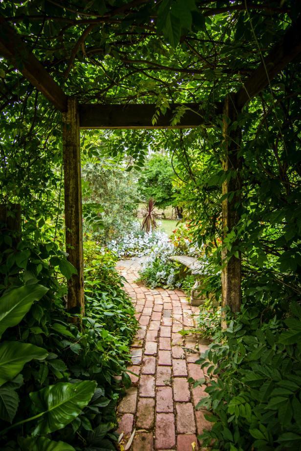 thomas-salzano-organic-garden