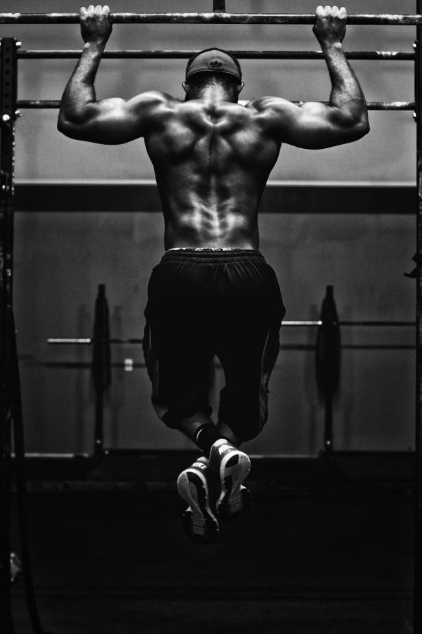 Muscle Building Tips (3)