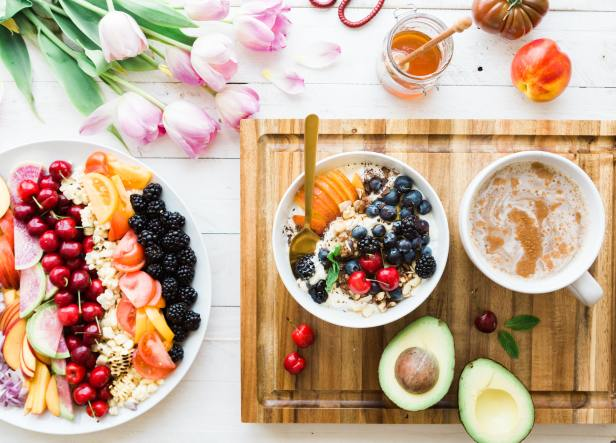 Nutrition in Your Diet (1)